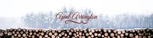 April Arrington Books