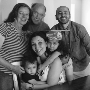 april-family