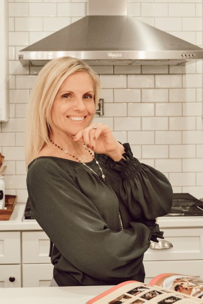 Kitchen tips for the holidays