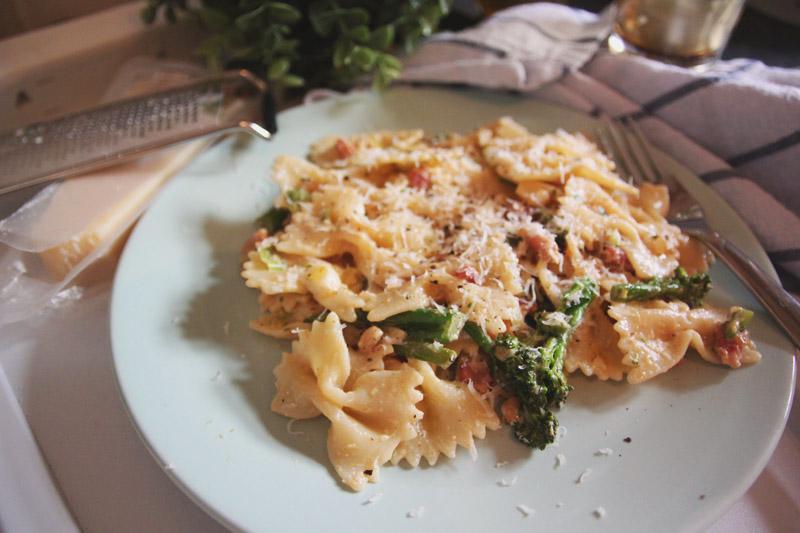 Bacon & Broccoli Pasta Salad Recipe