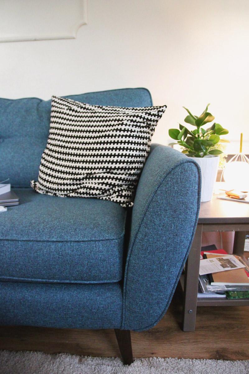 Lately - Sofa