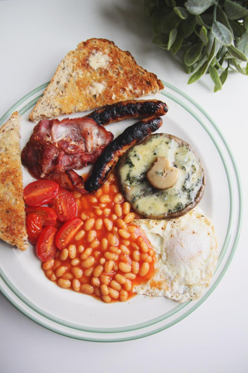 Lately - Breakfast