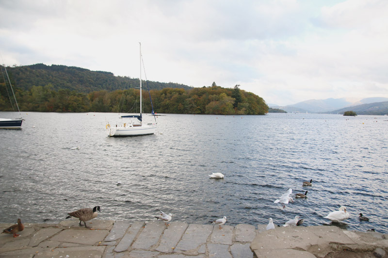 Lake Windermere, The Lake District