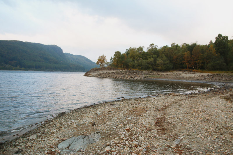 Thirlmere Reservoir, The Lake District