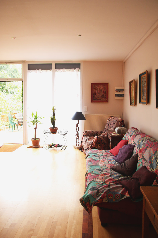 Appartement au calme Annecy Centre - Annecy airbnb review