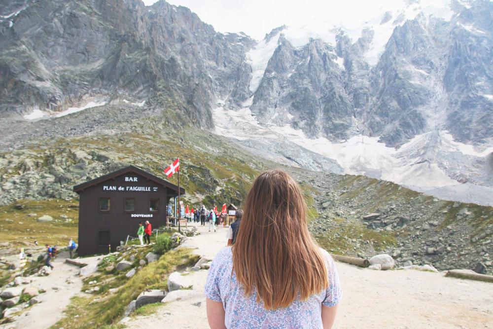 Aiguille Du Midi - Chamonix, France