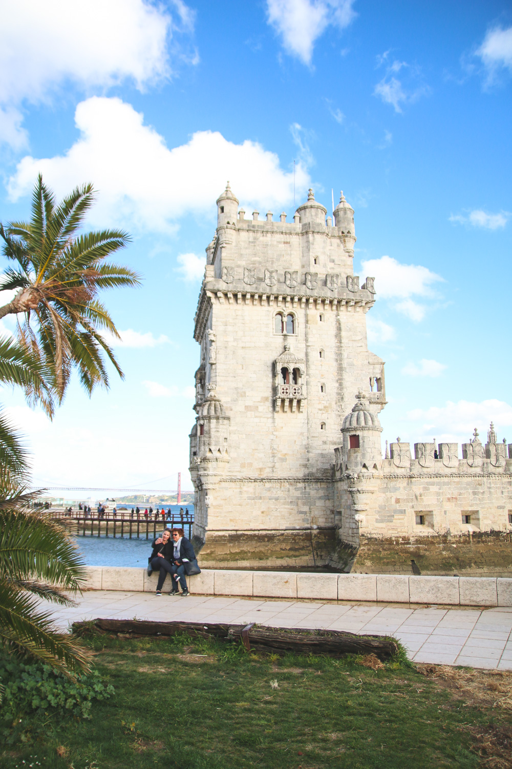 Belem Tower, Belem, Lisbon - Portugal