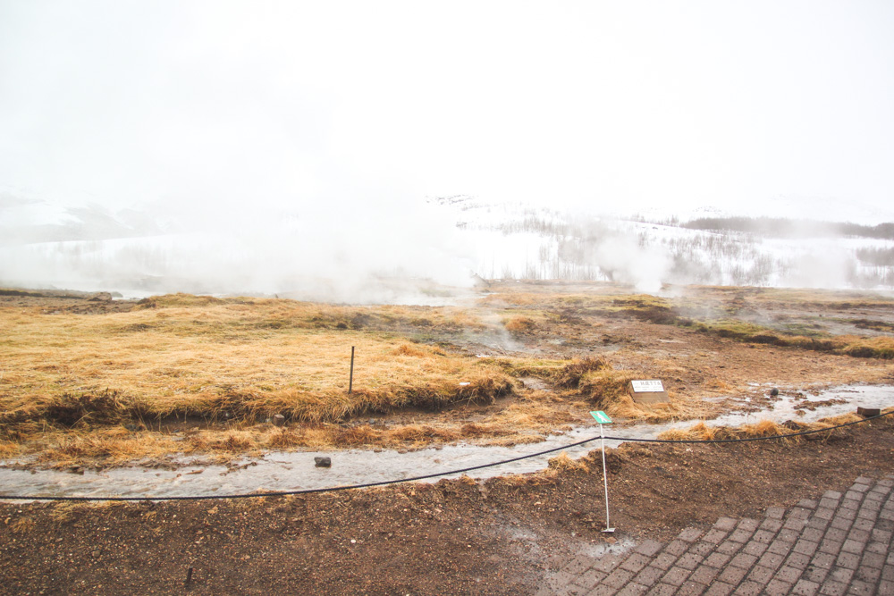 The Golden Circle - How to Spend Four Days in Iceland