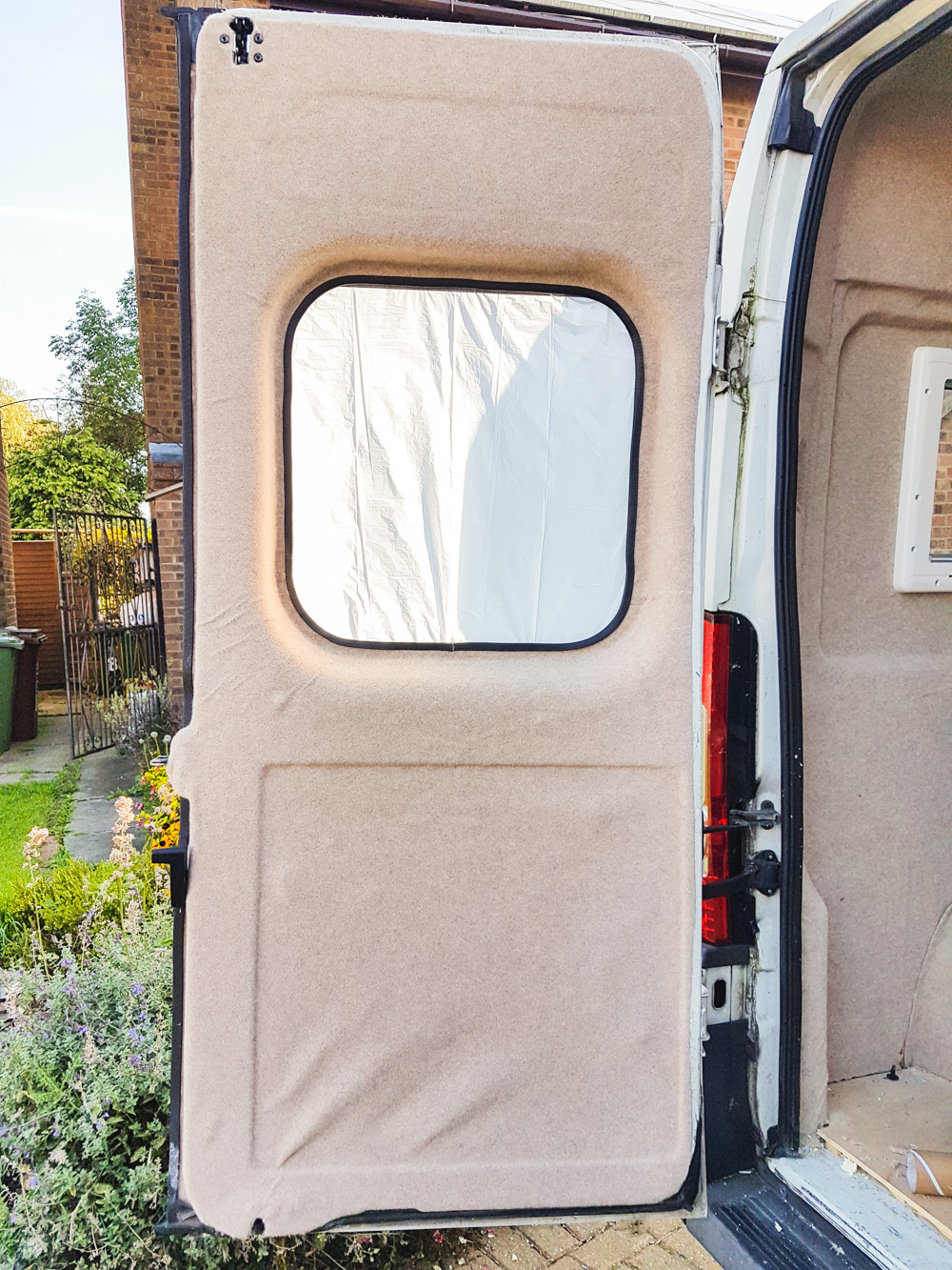 Campervan Conversion