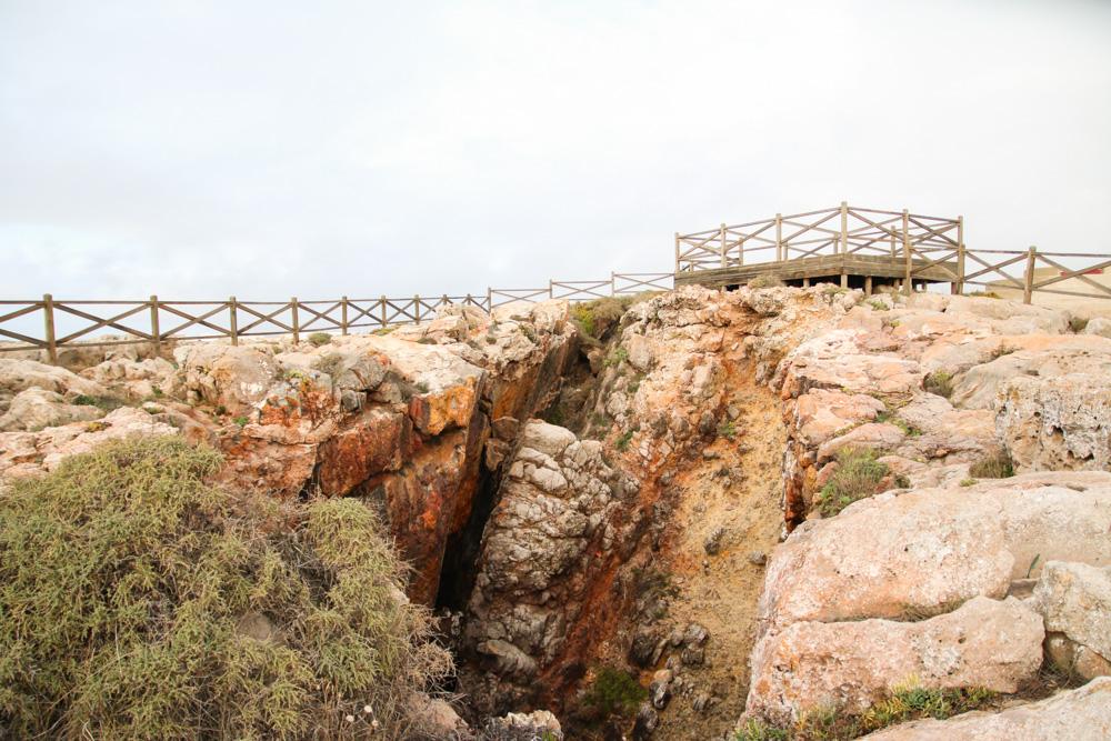 Sagress Fortress, The Algarve