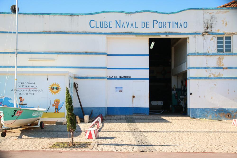 Portimao Boat Club