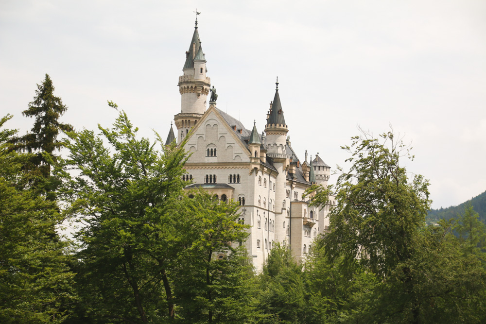 A Guide to Visiting the Fairytale Neuschwanstein Castle, Germany
