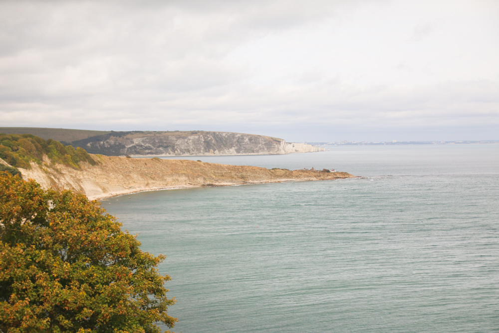 Anvil Point, Dorset