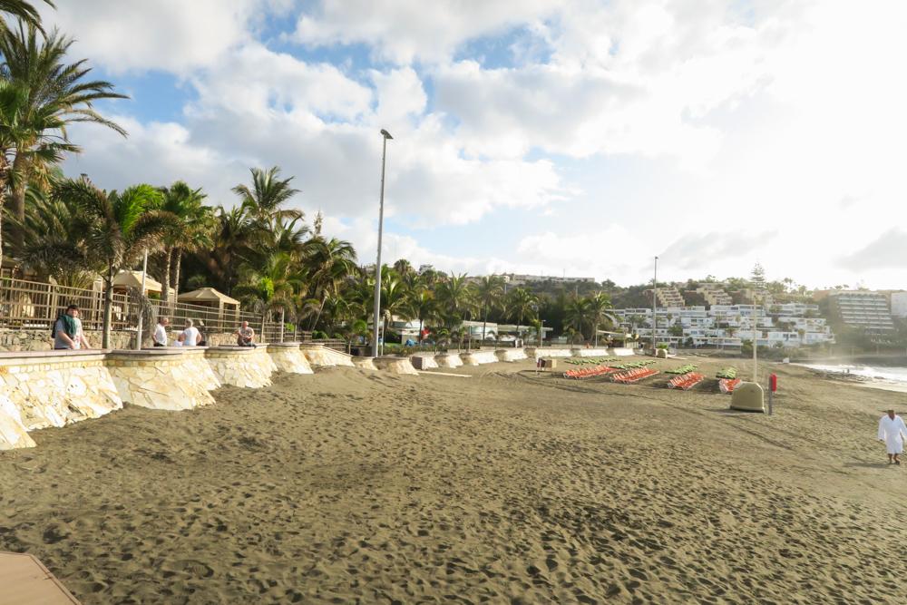 Gran Canaria Mas Palomas Beach