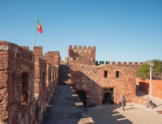 Silves Castle