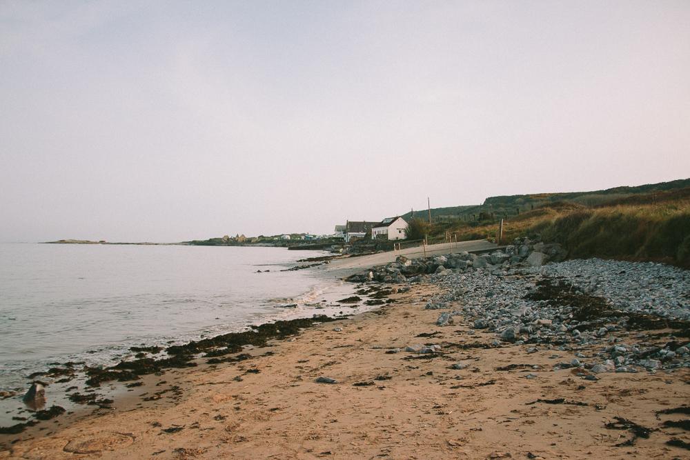 Port Eynon Beach, Gower Peninsula