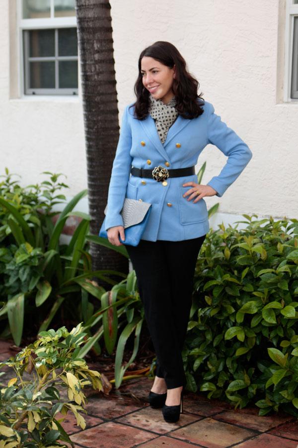 blue-coat-gold-military-