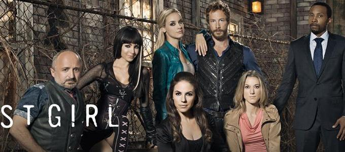 Netflix Pick: Lost Girl