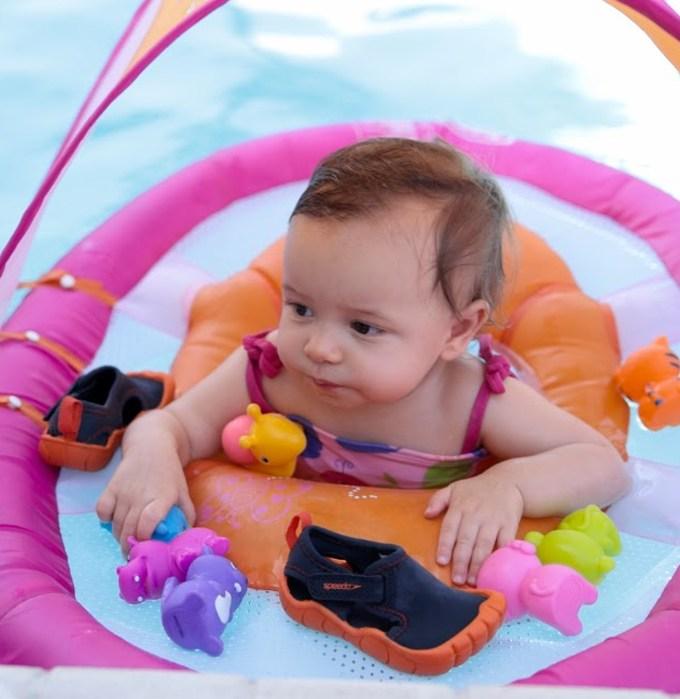 Summer Essentials for Baby
