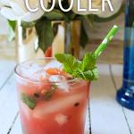 Watermelon-Cooler