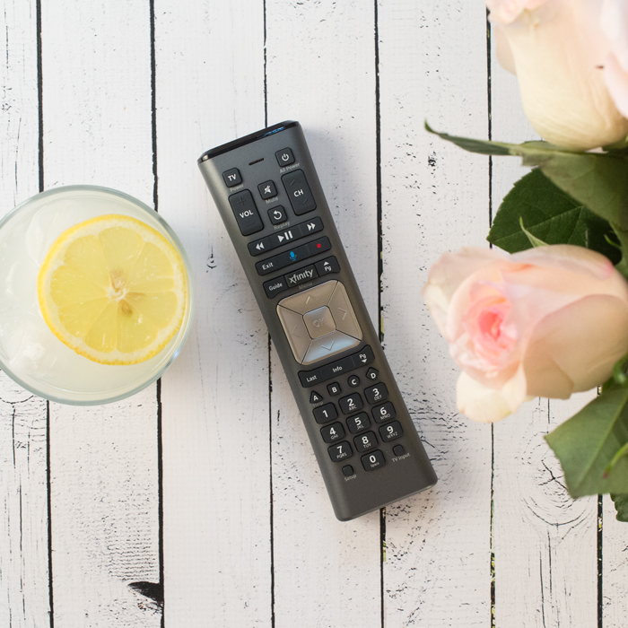 Xfinity Voice Remote + Giveaway