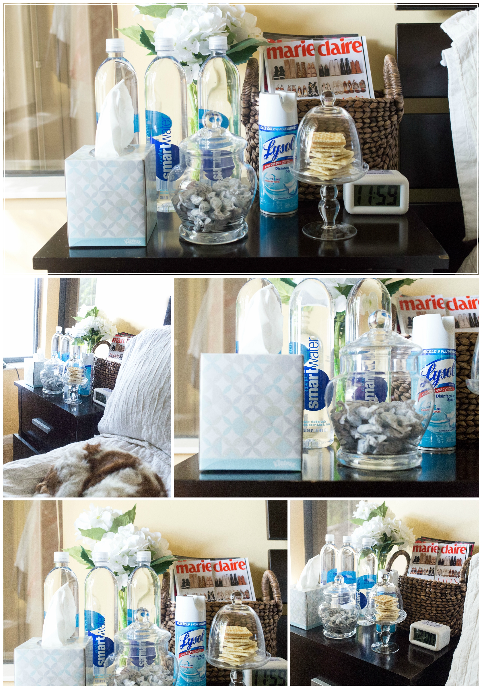 If you love the ideas in this Guest Room Essentials Post  feel free to Pin  It up for later. Guest Room Essentials   April Golightly