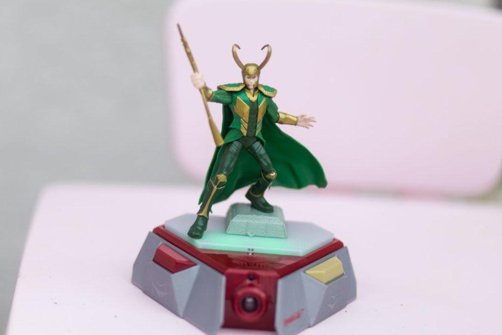 Loki Playmation