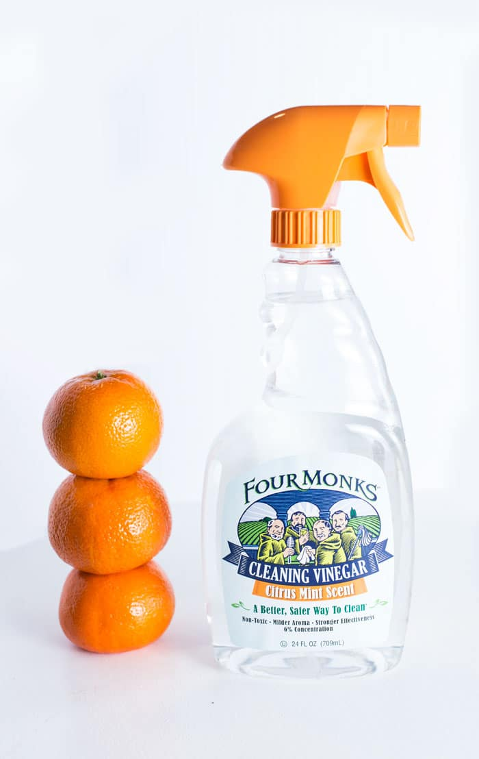 Four Monks Citrus