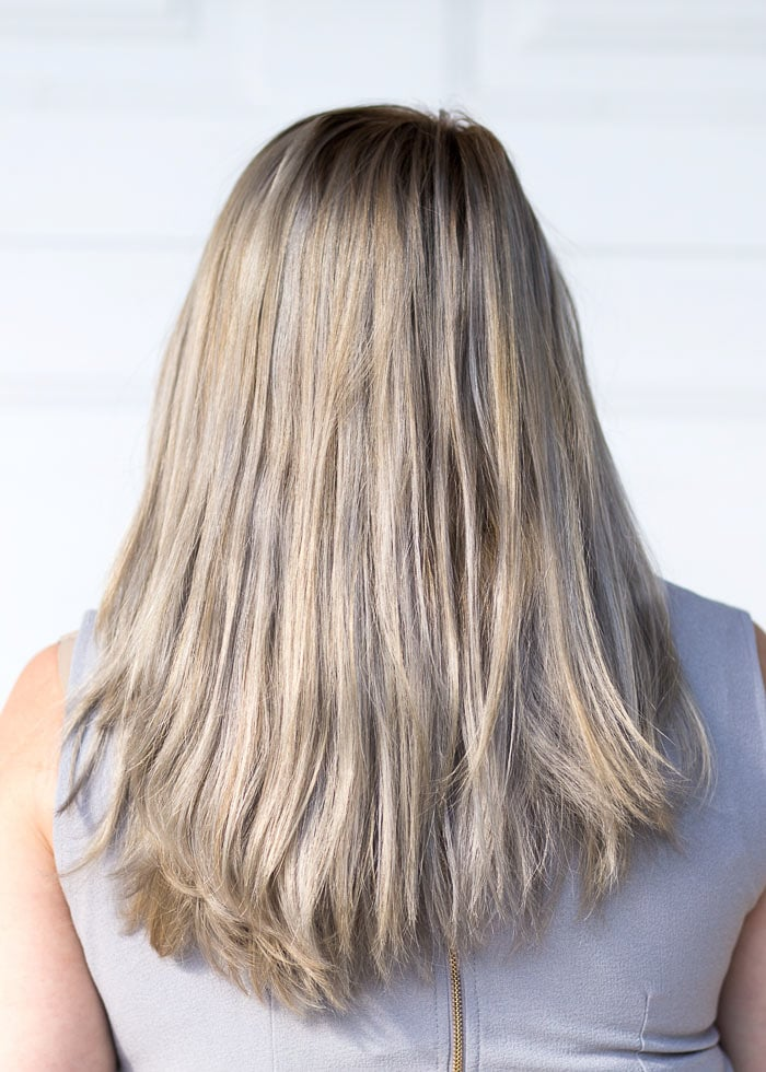 Ion Color Brilliance Master Colorist Hair Color