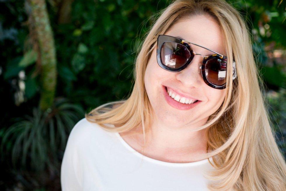 April Golighty - South Florida Beauty Blogger