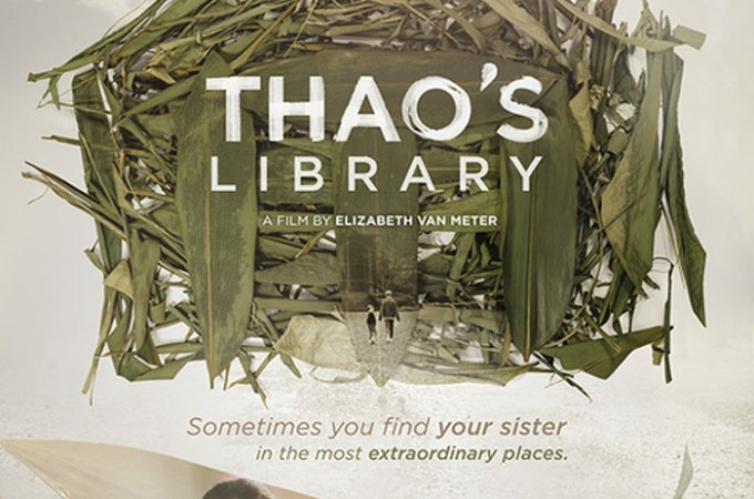 Thao's Library