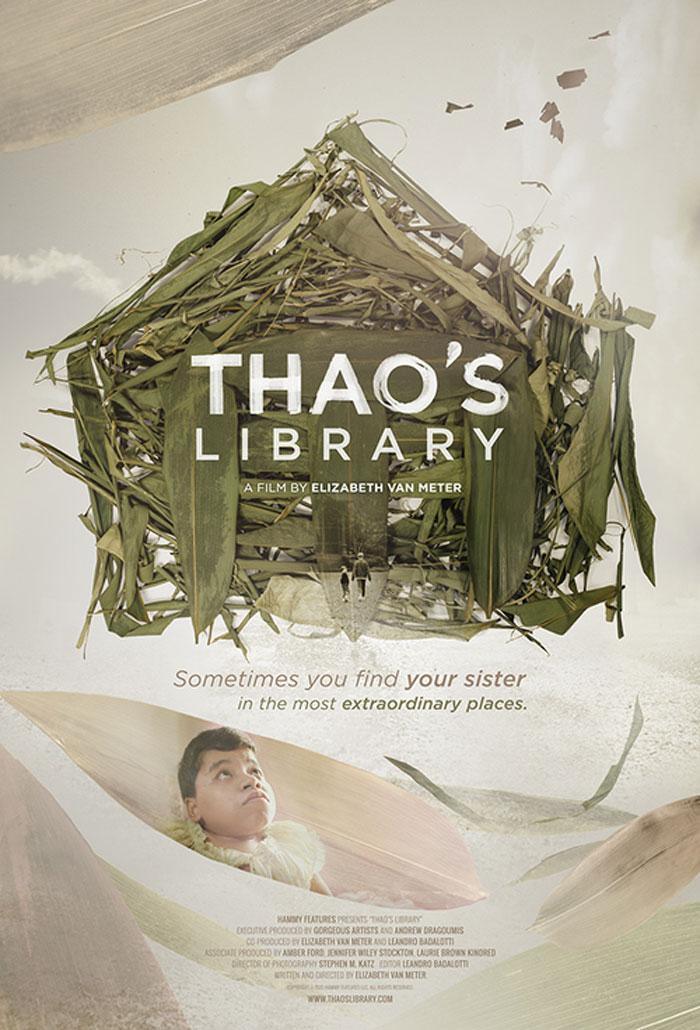 Thaos-Library