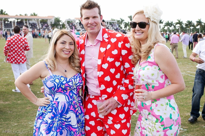What to wear to a Polo Match-1210450