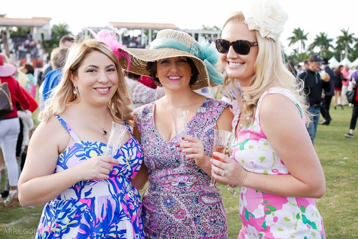 What to wear to a Polo Match-1210518
