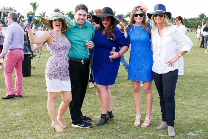 What to wear to a Polo Match-1210566