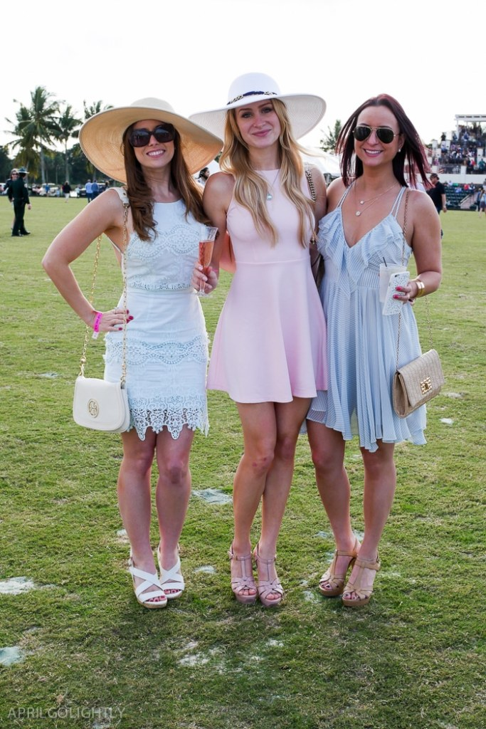 What to wear to a Polo Match-1210581