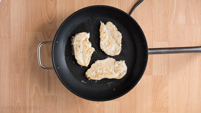 Cook Chicken Cutlets
