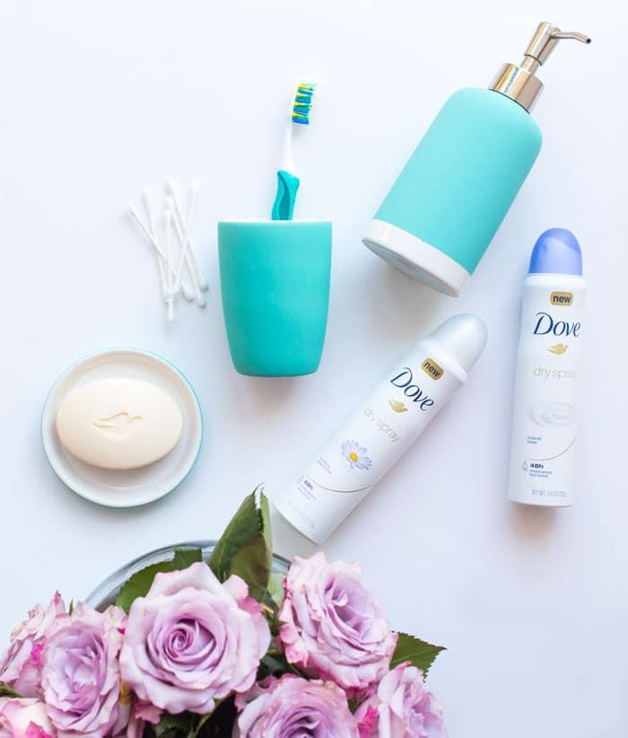 bathroom-beauty-products-