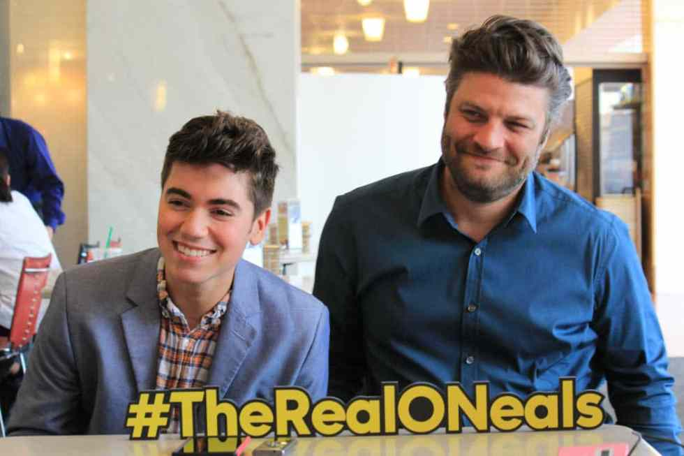 #Therealoneals (15 of 41)