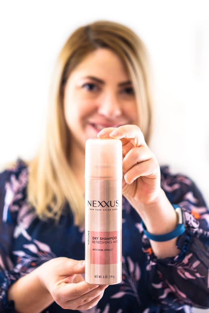Nexxus-dry-spray