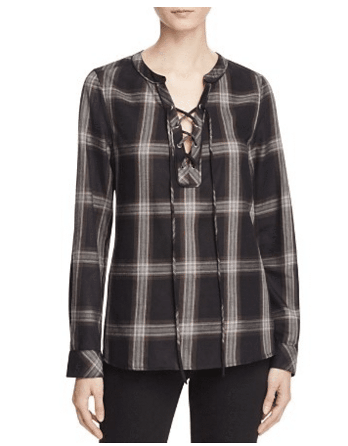 Plaid Fall Trend