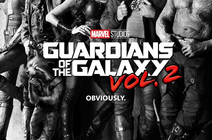Guardians of the Galaxy Vol. 2 – Red Carpet Premiere Sweepstakes!