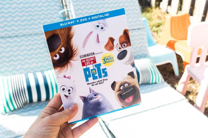 The Secret Life of Pets Watch Party