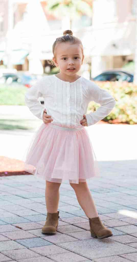 Holiday Fashion for Kids in Florida