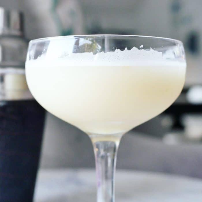 Ginger Fizz Drink Recipe