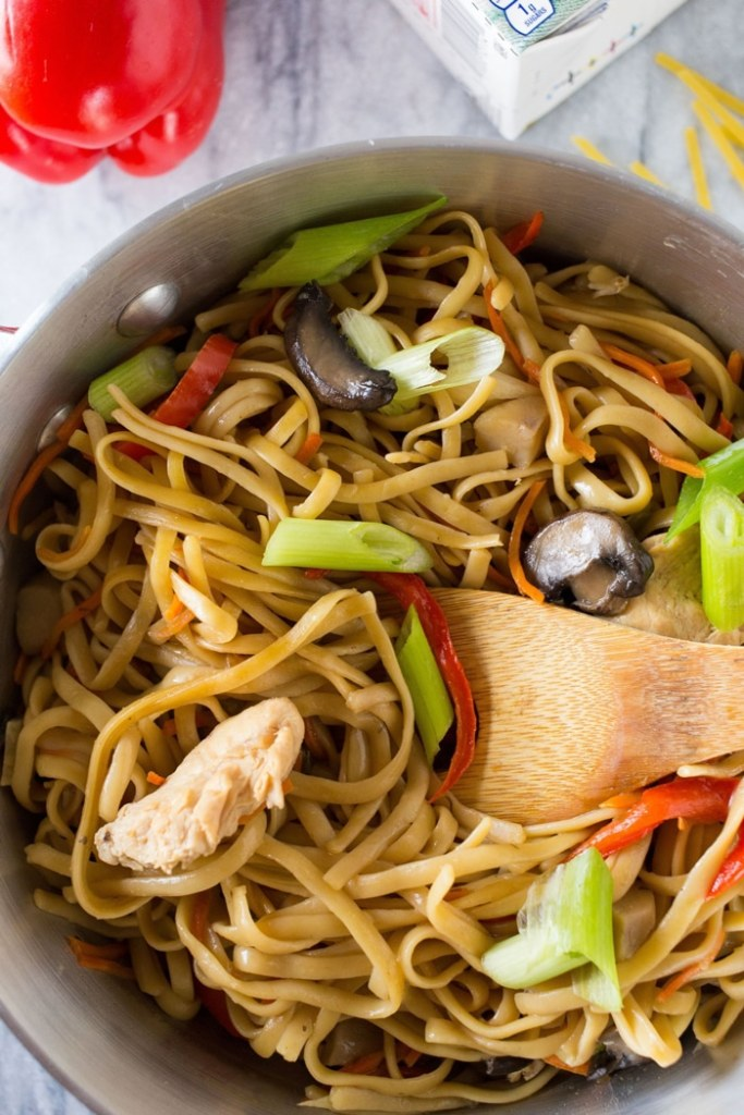 21 Asian Food Recipes You Can Make On A Weeknight