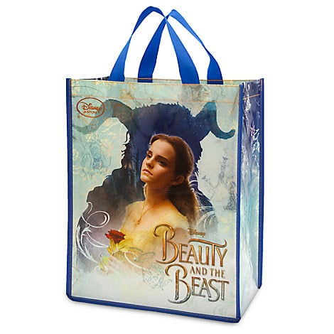 Beauty and the Beast Bag