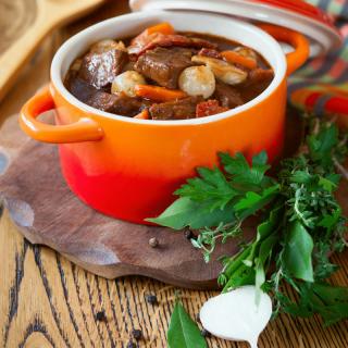 Instant Pot Healthy Dinner Ideas