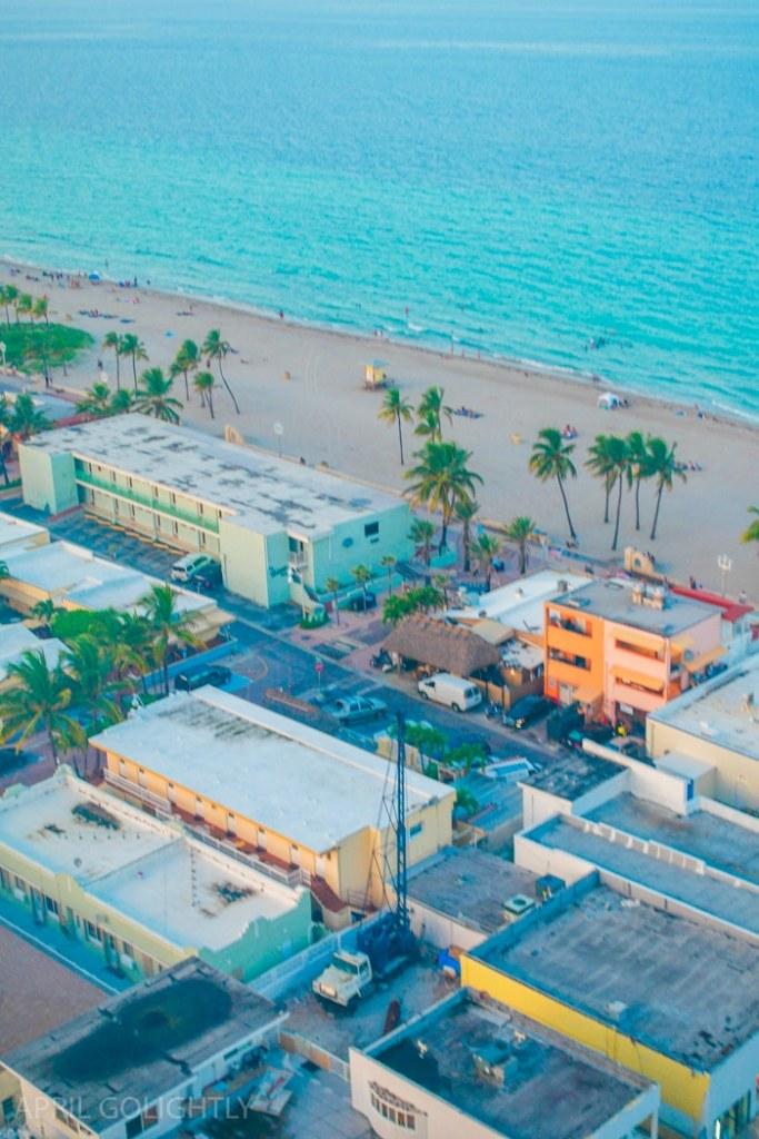 Margaritaville Hollywood Beach Resort Multigenerational Trip