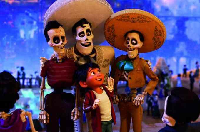 COCO Opens Today!